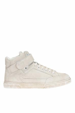 'max' high-top shoes od Saint Laurent